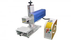 CO2 lasermärgistamismasin
