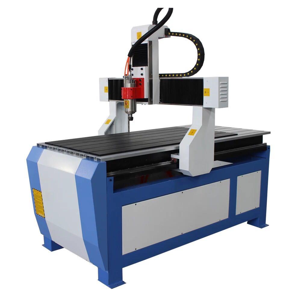 Advertising Engraving Cutting Machine 6090 Featured Image