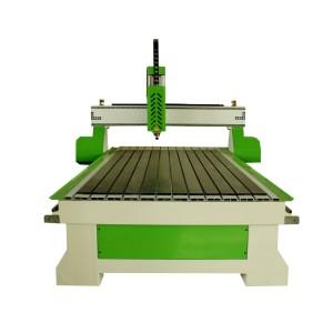 CNC Machine DA1325T Aluminum T-slot Worktable