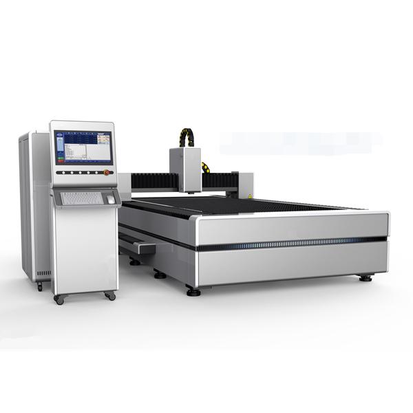 OEM/ODM Manufacturer Cnc Digital Control Plasma Cutter - FIBER LASER CUTTING MACHINE 3015T – Geodetic CNC