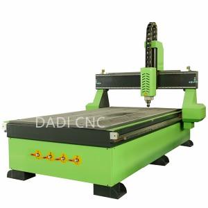 NEW Design CNC ROUTER DA1325 Vacuum Table