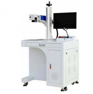 Raycus Fiber Laser Marking Machine 20W