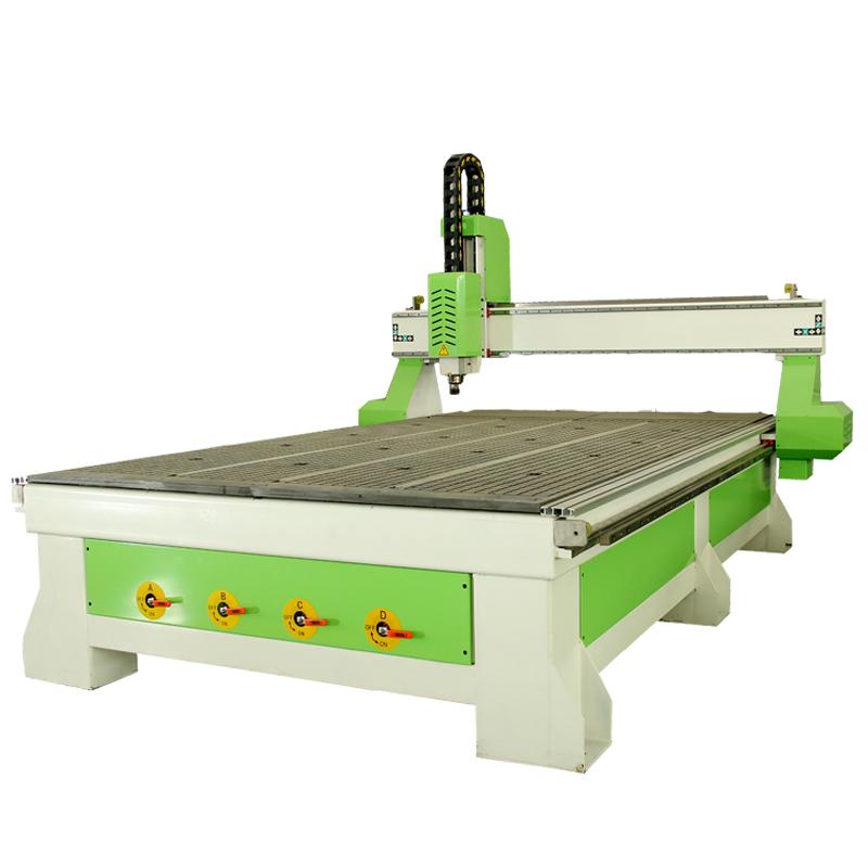CNC Machine DA1625 / DA1530 Vacuum Table Featured Image