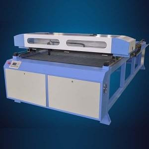 Good User Reputation for Fiber Laser Pipe Cutting Machine - LARGE FORMAT LASER CUTTING MACHINE – Geodetic CNC
