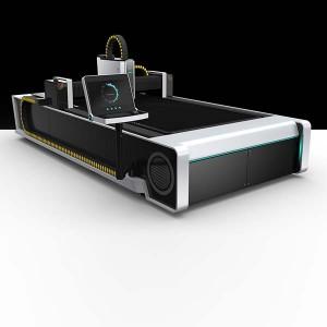 Fiber Laser Cutting Machine DA 1530N