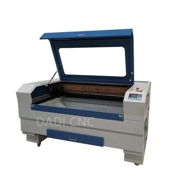 High Quality Cnc Granite Bridge Cutting Machine - CO2 Laser Engraving and Cutting Machine DA 1390 / DA1612 – Geodetic CNC