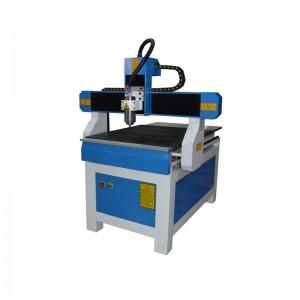Advertising Engraving Cutting Machine 6090