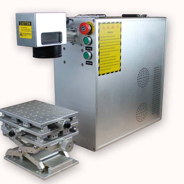Bottom price Laser Cutting Machine Guangzhou - LASER MARKING MACHINE – Geodetic CNC Featured Image
