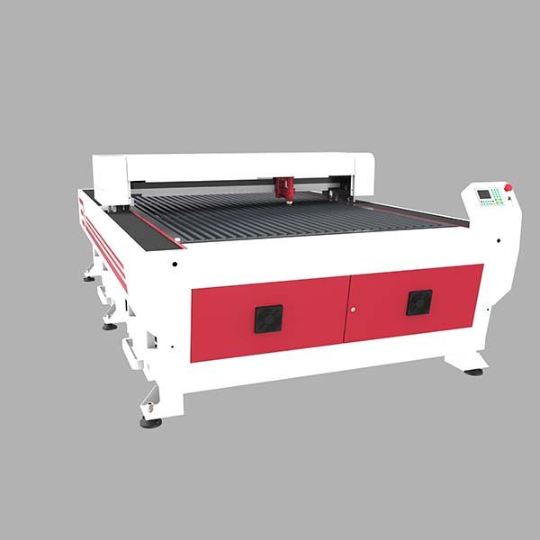 Wholesale Discount Automatic Die Cutting Machines - Metal-Non Metal Laser Cutting Machine – Geodetic CNC