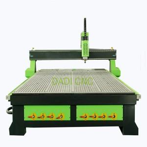 Wood CNC Machine DA2030 / DA2040 Vacuum Table