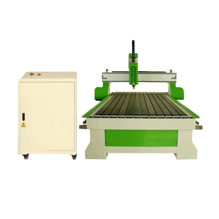 CNC Machine DA1325T Aluminum T-slot Worktable Featured Image