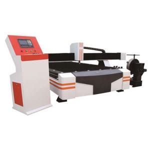Plazmový rezací stroj DA1530B